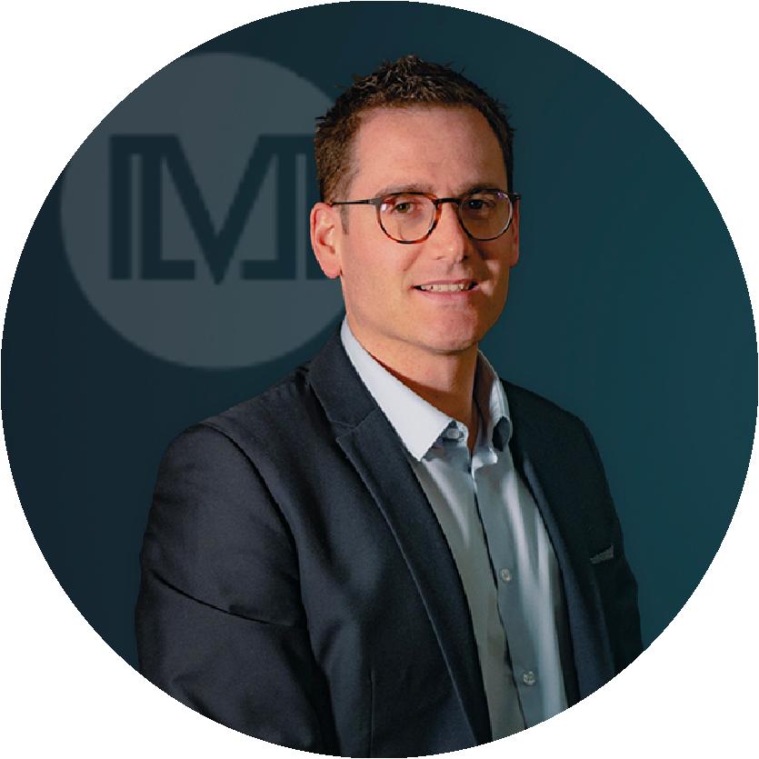 Valentin L. - Cabinet expert comptable Loriaux